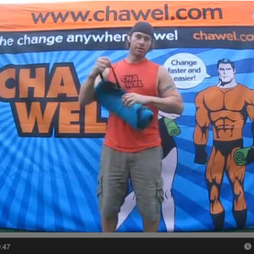 Chawel How To Demo